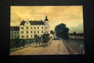 Měnivé pohlednice