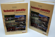 Technické památky Českých Budějovic