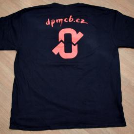 """Pánské triko """"DRES"""" (více barev)"""