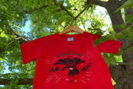 Dětské tričko BUS HERO (více barev)
