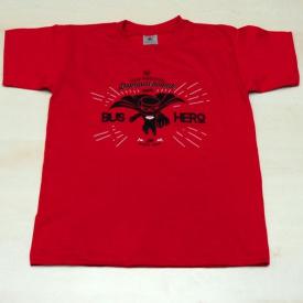 Children's T-shirt - red