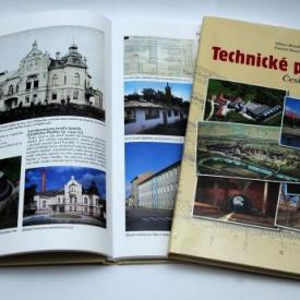 Technical monuments of České Budějovice