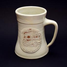 Ceramic mug 0.50L