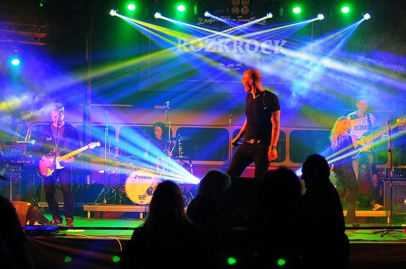 1st Rock in Depo 2015