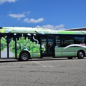 Dopravní podnik otestuje sériový hybrid s akumulátory