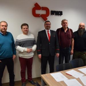 Dopravní podnik města České Budějovice zvyšuje mzdy řidičům a dělnickým profesím
