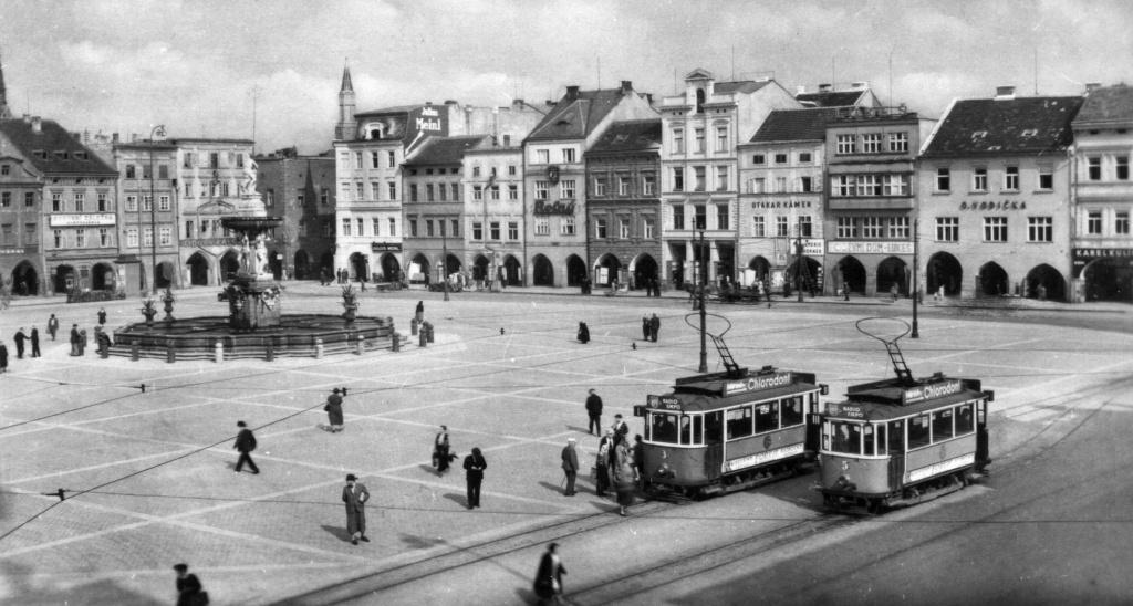 Výzva všem fanouškům dopravy – pomozte nám připomenout historii MHD