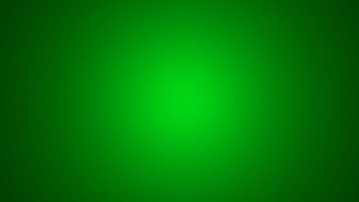 Zelená barva vám může osladit život.