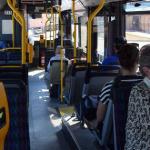 Cestující se musí odbavit neprodleně po nástupu do vozu, rozhodl soud