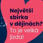 Dopravní podnik města České Budějovice podporuje kampaň Největší sbírka