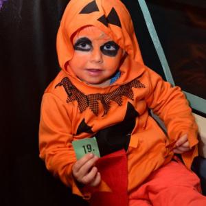 Halloweenská jízda roku 2019 zná své vítěze!