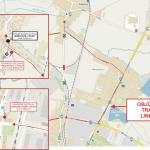 Odklon linky 6 a dočasné zrušení zastávky Kněžské Dvory-sokolovna a Hrdějovice, U Školy (směr Hrdějovice)