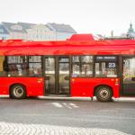 Elektrobusy v Budějcích už v roce 1909? Den čisté mobility představí šetrnou MHD Dopravního podniku