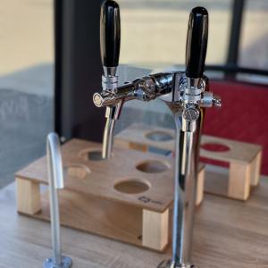 BarBus rozhýbe pivní festival. Projížďky s pivním osvěžením nabídne i pro soukromé akce