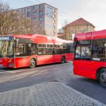 Rada města schválila úpravu cen jízdného pro MHD. Dopravnímu podniku pomohou s rostoucími náklady i personální situací