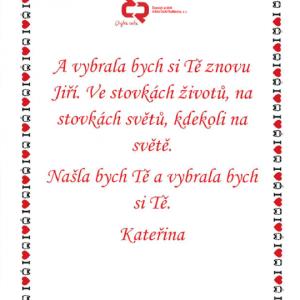 Valetýnky 2017